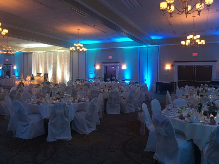 Tmx 1537891045 A324aebdc63c754a 1537891038 7f11232c8b5794c7 1537891026285 30 Ballroom Henrietta, NY wedding venue
