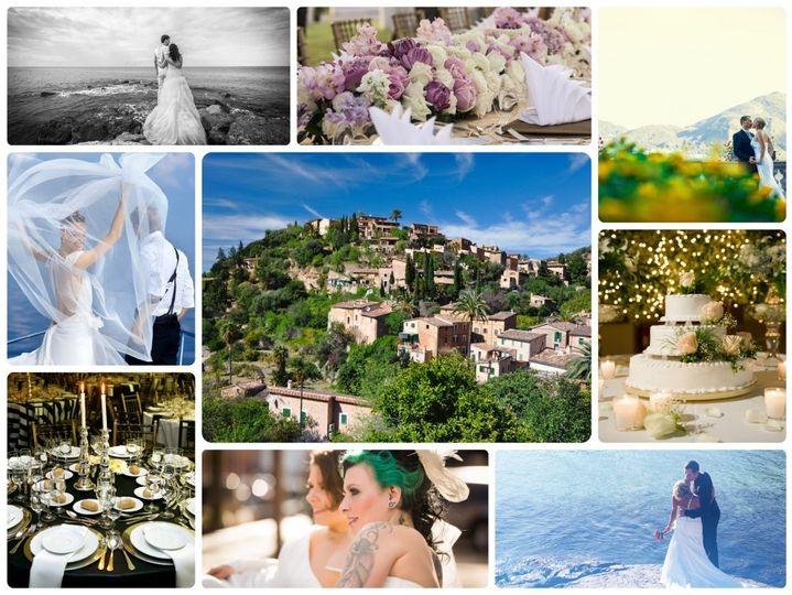 wedding planner mallorca