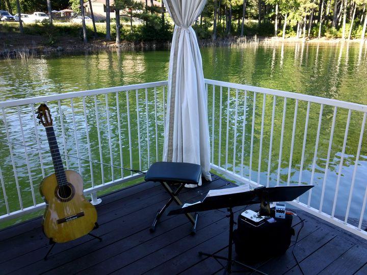 Lakeside Wedding...