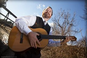 Keith Gehle, solo/classical guitarist