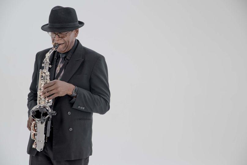 Don Black - Saxophonist