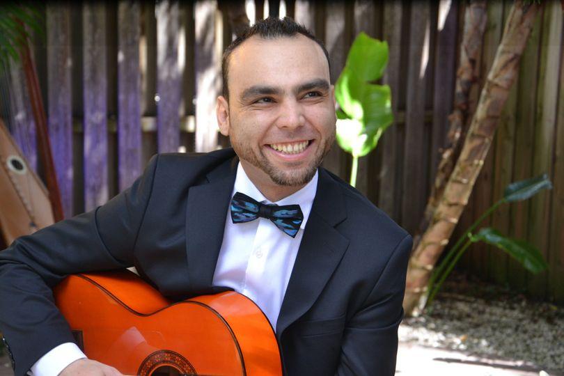 Classical / Latin Guitarist