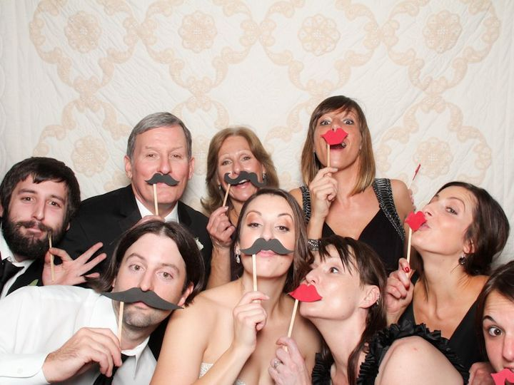 Tmx 1357676220112 BananaWhoBoothKCphotobooths21 Kansas City wedding rental