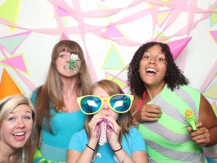 Tmx 1357676913827 BananaWhoBoothNeonBirthdayKC0001 Kansas City wedding rental