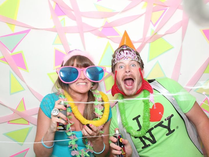 Tmx 1357676961507 BananaWhoBoothNeonBirthdayKC0018 Kansas City wedding rental
