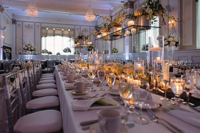 Marquis De Lafayette Ballrooms The Lafayette Hotel