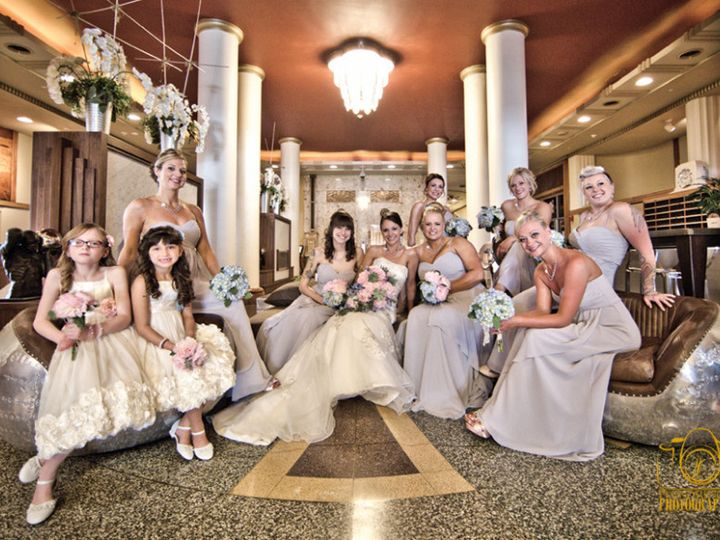Tmx 1393444256162 6 Hotel Lafayette Weddings In Buffalo N Buffalo, NY wedding venue