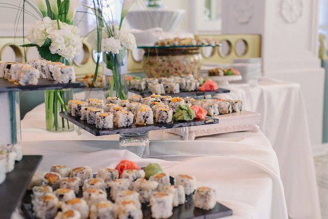Tmx 1393444831384 Sushi Displa Buffalo, NY wedding venue