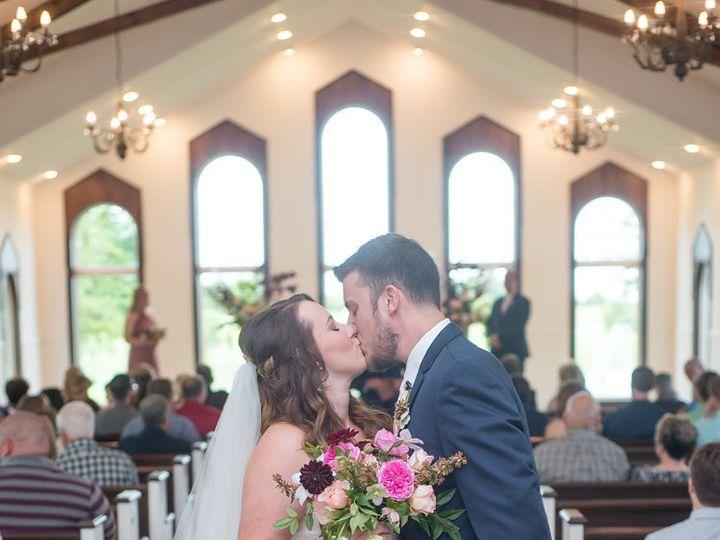 Tmx 1483044859350 Joy   Inside Chapel 2 Van Alstyne wedding venue