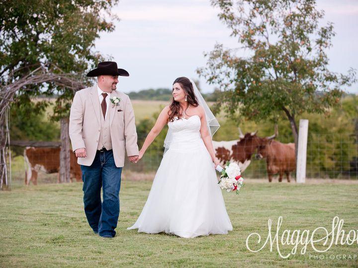 Tmx 1483045056626 Outside   Long Horns2 Van Alstyne wedding venue