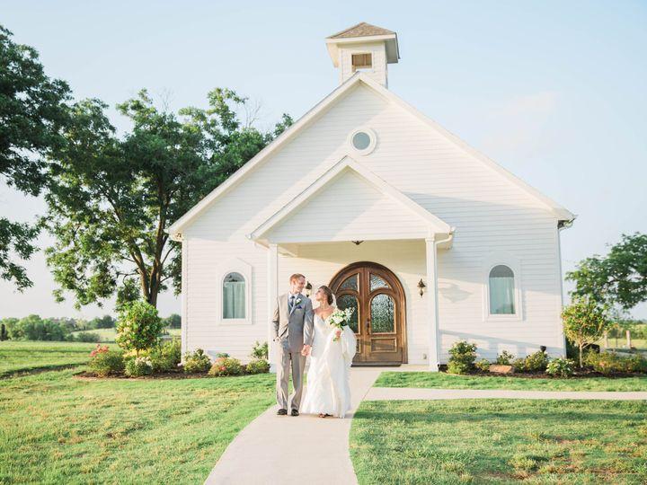 Tmx 1497310047586 Outside Chapel Van Alstyne wedding venue