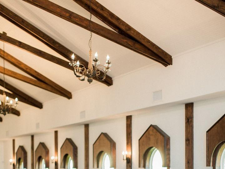Tmx Chapel Inside 51 654230 1565190248 Van Alstyne wedding venue