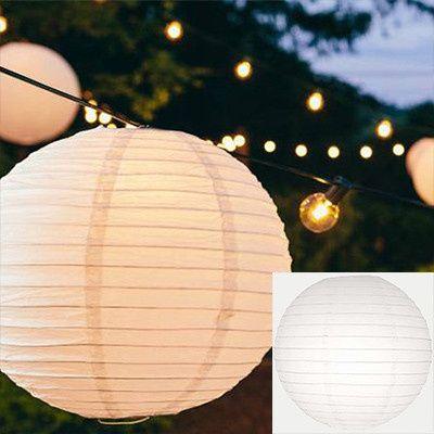 chinese lantern rentals