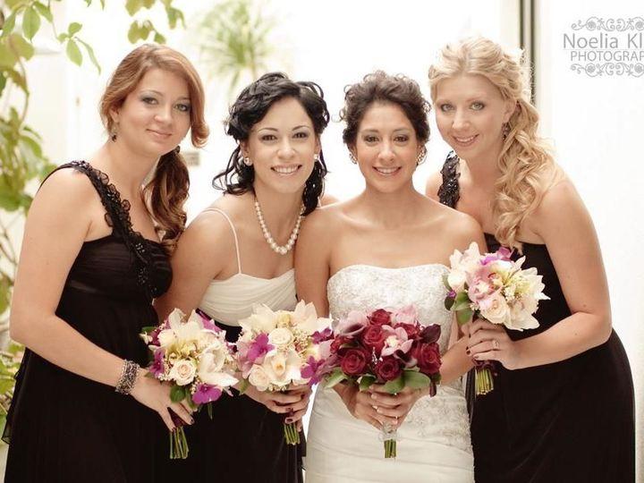 Tmx 1527629311 F67a0246732e30d2 1527629310 E8e8fb27abcc4ccc 1527629305967 4 Liana 2 Orlando, FL wedding beauty