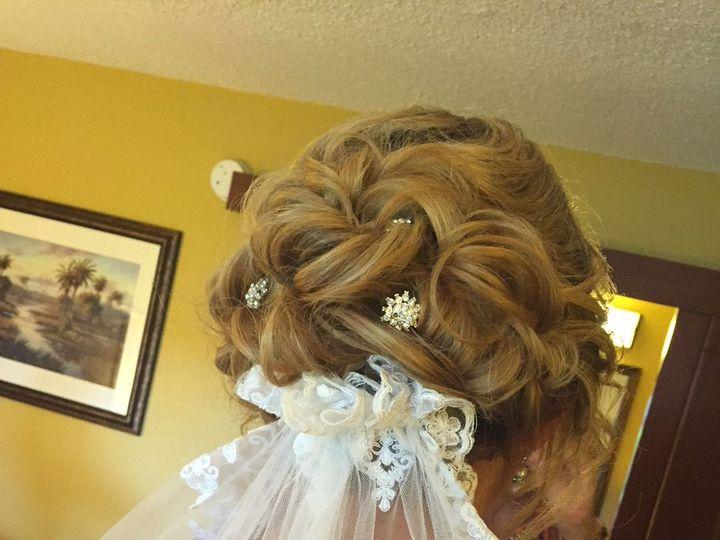 Tmx 1528202760 8f621a000f97d892 1528202758 1c1245c46d2659b9 1528202748403 1 IMG 5379 Orlando, FL wedding beauty