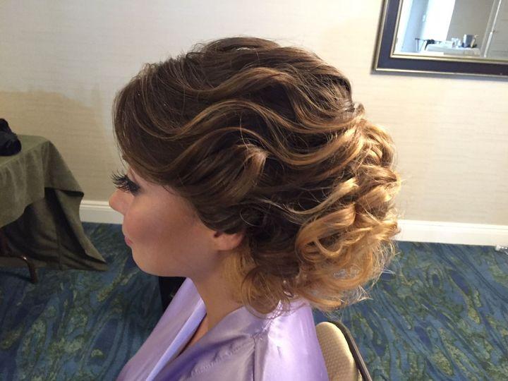 Tmx 1528202931 6eb5ad172dace55d 1528202930 F9cee446822d4a09 1528202920689 2 Hair 2 Orlando, FL wedding beauty