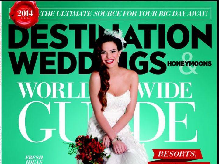 Tmx Destination Wedding Cover R 51 1006230 1556216142 Orlando, FL wedding beauty