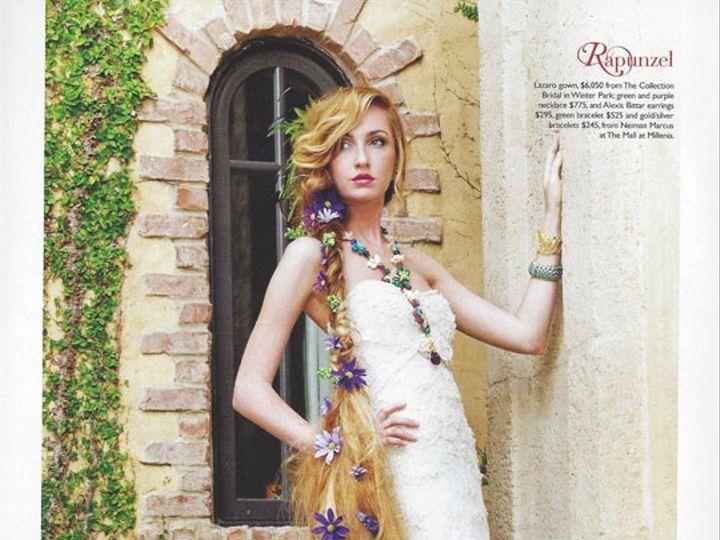 Tmx Editorial 26 51 1006230 1556216208 Orlando, FL wedding beauty