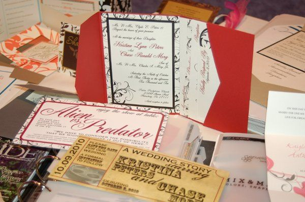 Tmx 1309364059478 193417101501129118720345238575203366040992925537o Harrisburg wedding invitation