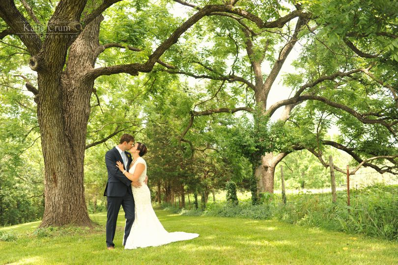 Couple, Real Wedding