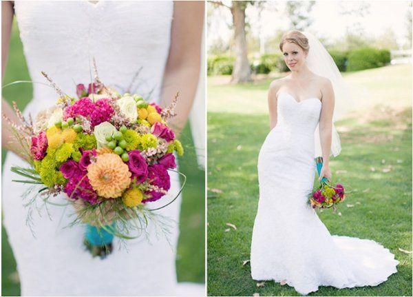 Tmx 1294616075757 Flower1 Brea, CA wedding florist
