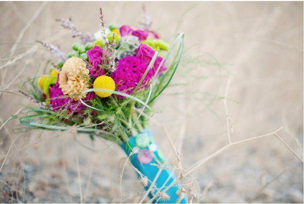Tmx 1294616080163 Flower3 Brea, CA wedding florist
