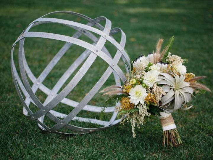 Tmx 1395529762200 Foxtailfloral Brea, CA wedding florist