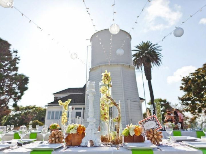 Tmx 1395529809990 Foxtail Brea, CA wedding florist
