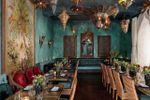 Santuari Restaurant image