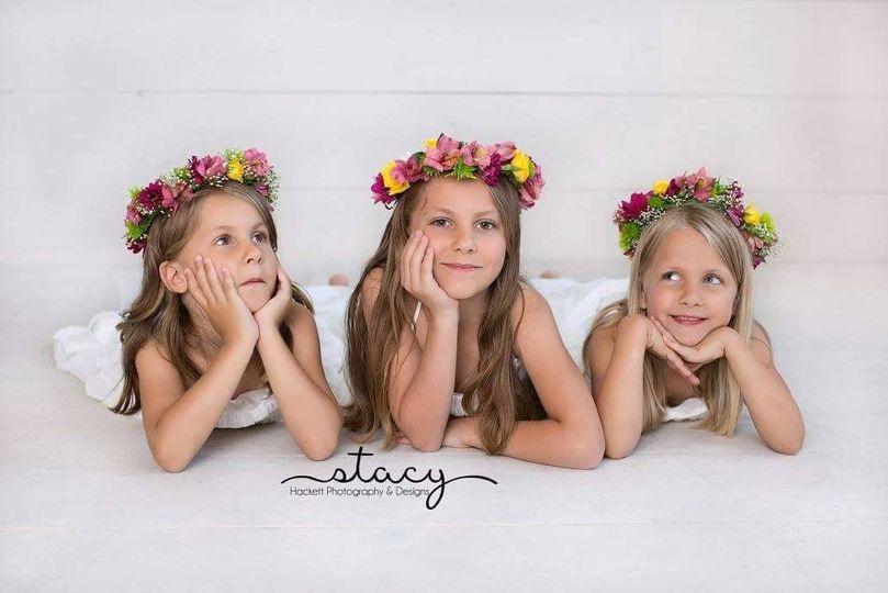 Flower Crowns!