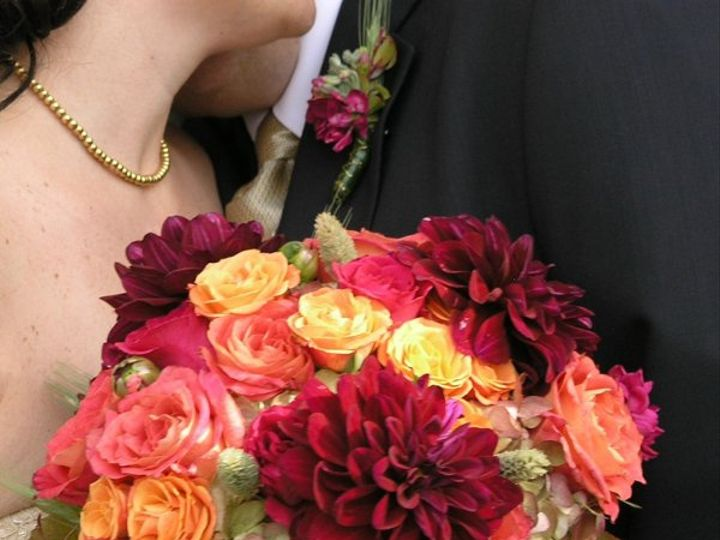 Tmx 1233163825656 MeghanMcCartyBouquetCropped%28Brother%27sShot%29 Dallas wedding florist