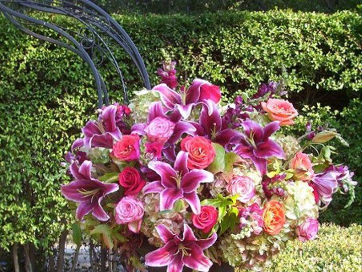 Tmx 1233164510296 100 3693 Dallas wedding florist