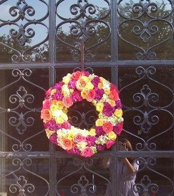 Tmx 1233164607640 Wreath Dallas wedding florist