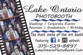 Lake Ontario Photo Booth
