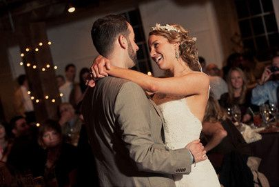 That Magic Moment - First Dance