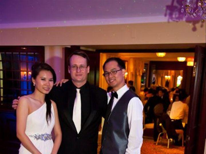Tmx 1318395762181 DJGreggAmbientNassauInn Princeton, NJ wedding dj