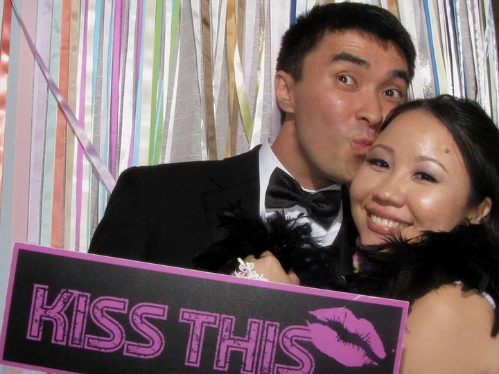 Tmx 1428353181723 Jeromekieuphotobooth Princeton, NJ wedding dj