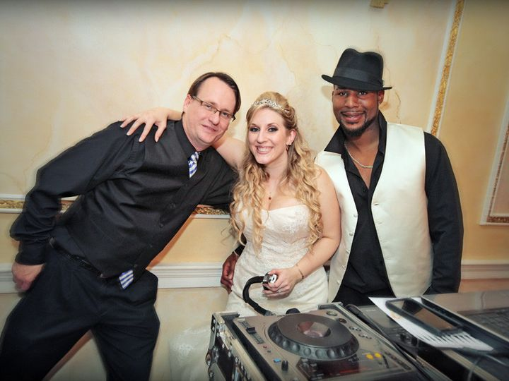 Tmx 1428353186451 Jessicastephenvanityfarewedding Princeton, NJ wedding dj
