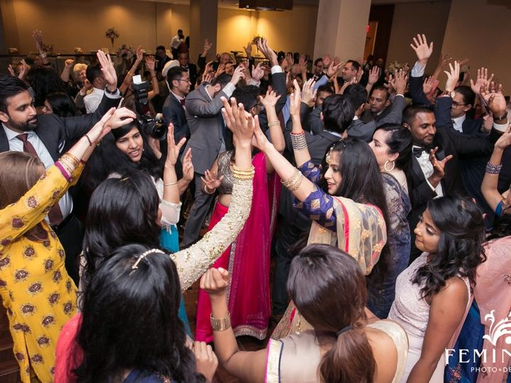 Tmx 946 2018 09 15 Sekar 51 90330 Princeton, NJ wedding dj