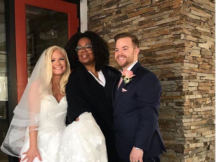 Tmx Oprah Wes Sara Reeds 51 90330 Princeton, NJ wedding dj