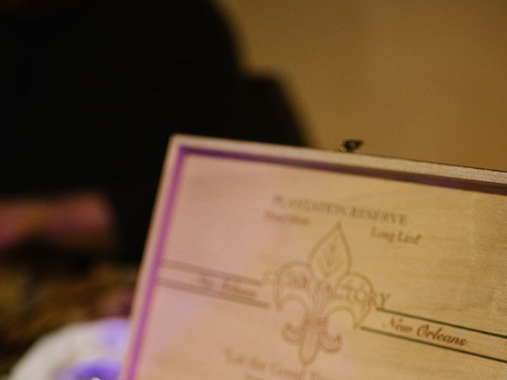 Tmx 1519774170 49f5803565879ed5 1519774169 7e141156b963a572 1519774169104 19 1075 New Orleans, LA wedding venue
