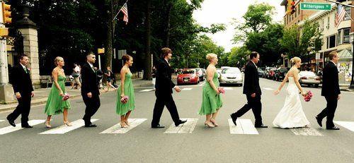 Abbey Road Princeton, NJ