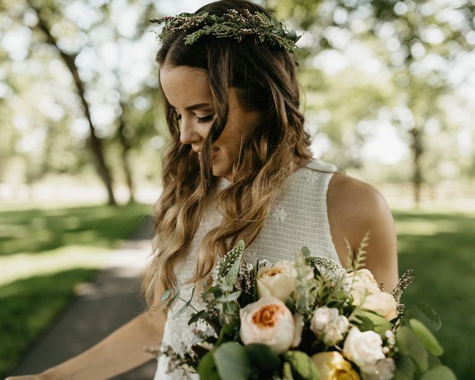 Rustic Bridal
