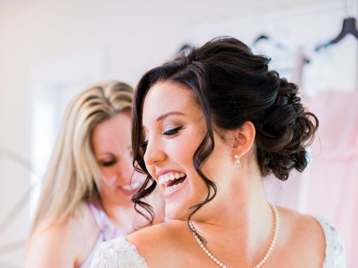 Tmx 1510985886668 Ann Arbor Bridal Makeup 035 2 Ann Arbor, MI wedding beauty