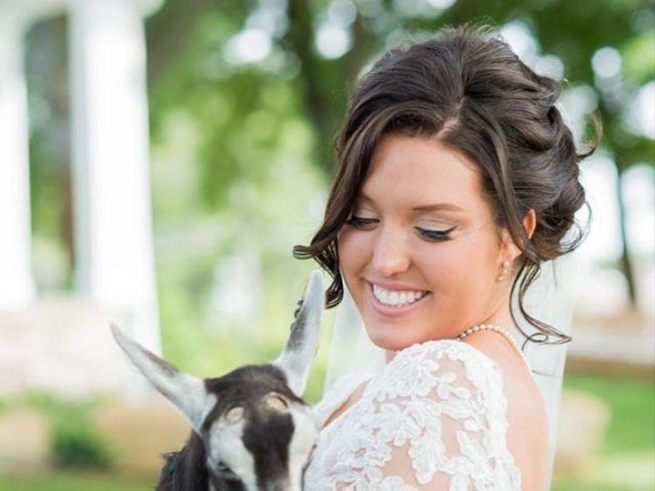 Tmx 1510985903941 Ann Arbor Bridal Makeup 035 3 Ann Arbor, MI wedding beauty