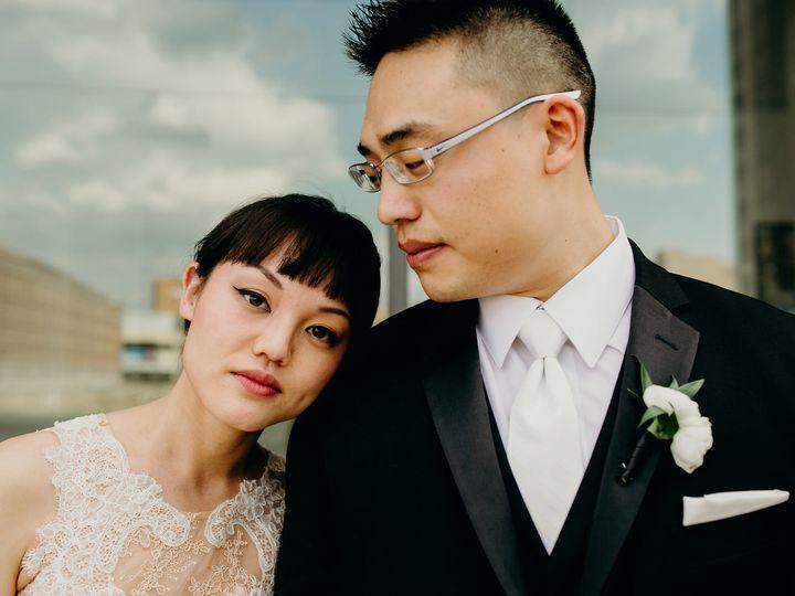 Tmx 1510985911646 Ann Arbor Bridal Makeup 027 1 Ann Arbor, MI wedding beauty
