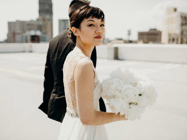Tmx 1510985932266 Ann Arbor Bridal Makeup 027 3 Ann Arbor, MI wedding beauty