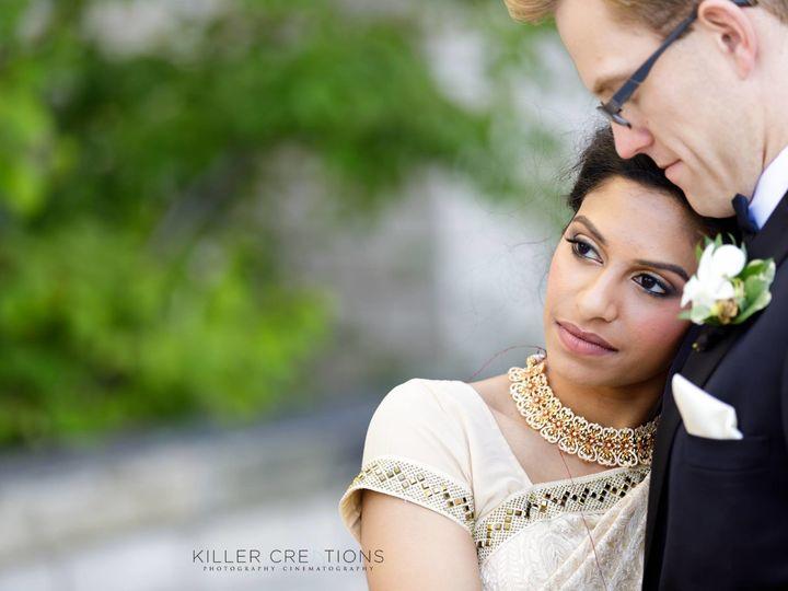 Tmx 1510985969284 Detroit Bridal Makeup 023 1 Ann Arbor, MI wedding beauty