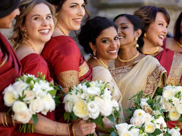 Tmx 1510985985239 Detroit Bridal Makeup 023 3 Ann Arbor, MI wedding beauty