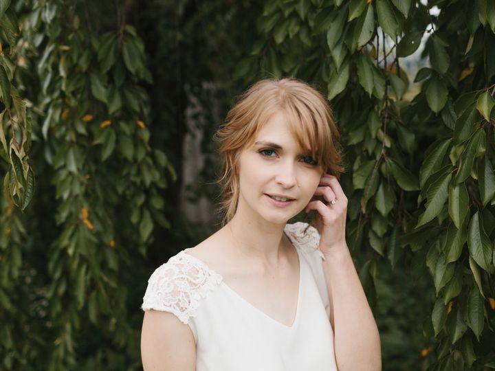 Tmx 1510986043449 Detroit Bridal Makeup 026 3 Ann Arbor, MI wedding beauty